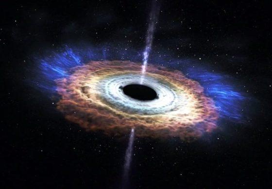 Нема да верувате колку црни дупки има во нашата галаксија