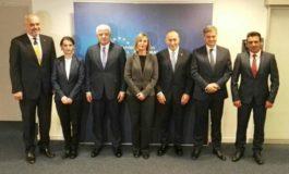 Могерини: Забрзајте ги реформите на Западен Балкан