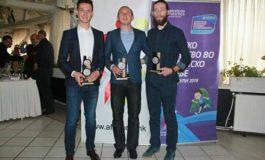 Кумановските атлетичари по 4. пат на државниот трон