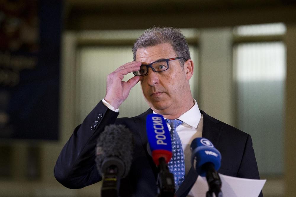 Хашкиот трибунал не постигна помирување во поранешна Југославија