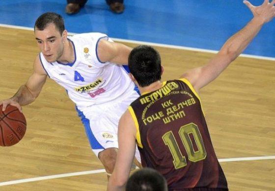 Бобан Стајиќ потпиша за Куманово