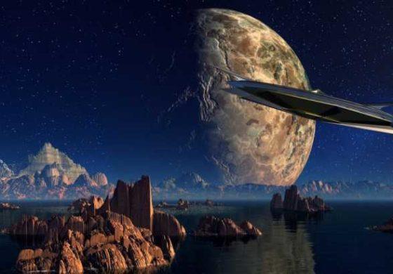 ФБИ откри тајна за вонземјаните (видео)