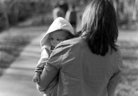 Самохраните мајки тешко доаѓаат до работа, невработени 30 проценти