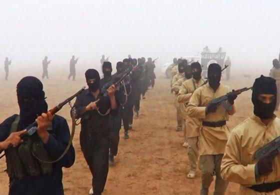 300 борци на ИСИС се враќаат на Балканот (видео)