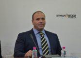 Димитриевски: Индустриската зона -сериозен финансиски предизвик за општината