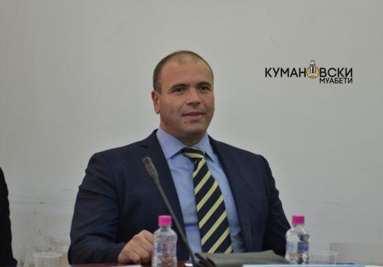 Димитриевски со остра критика за одлуката државата да финансира промена на пол