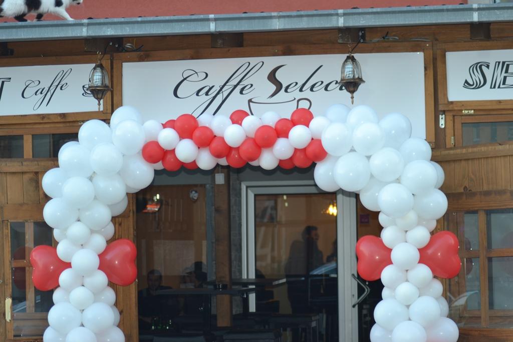 Кафе Селект - чекор пред сите останати!