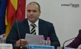 Прес конференција на Димитриевски по повод една година од мандатот
