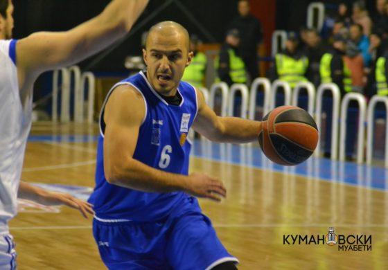 КК Куманово со победа над Гостивар ја заврши полусезоната (галерија)