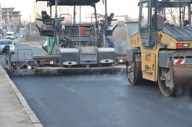 Во тек активности за реконструкција на повеќе улици во Куманово