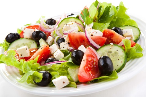 Медитеранската исхрана го намалува ризикот од рак на дојка