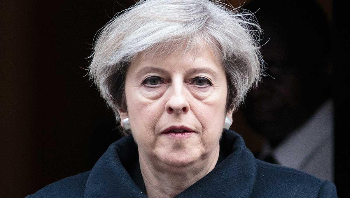 Британската премиерка оптимистична за продолжување на преговорите за Брегзит