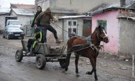 За подобар имиџ во ЕУ - Софија ги отстранува коњските запреги од улиците