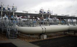 """""""Газпром"""" изгради над 650 километри од Турски тек"""