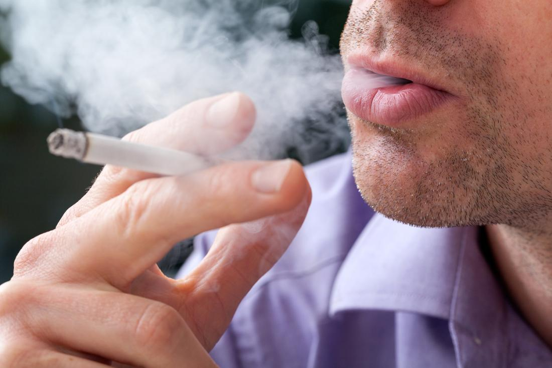 Што предвидуваат измените во Законот за пушење?
