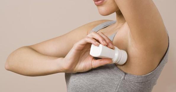 Функционира ли дезодорансот навистина?