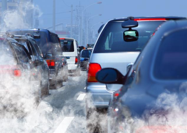 Стапија во сила итните мерки против аерозагадувањето