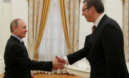 Русија продолжува да ја вооружува Србија