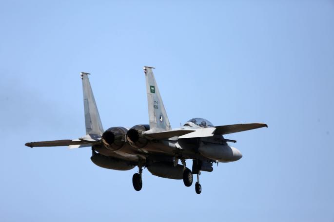 Саудиски авиони жестоко го бомбардираа Јемен