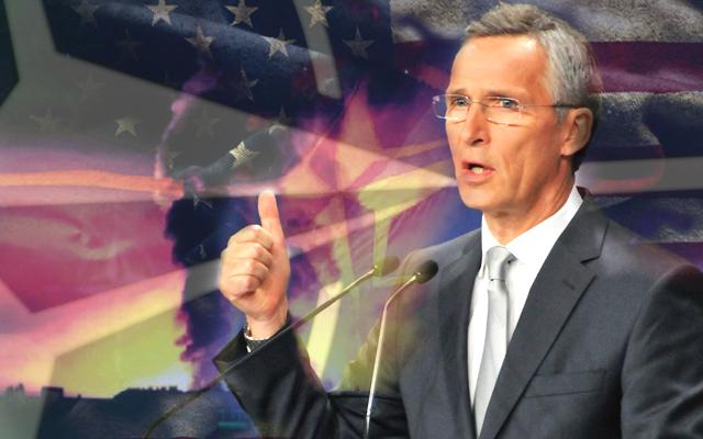 Столтенберг: КФОР останува на Косово