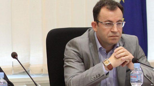 И Субхи Јакупи поднесе оставка од член на ДИК