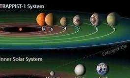 СЕНЗАЦИОНАЛНО ОТКРИТИЕ: Октриена планета слична на Земјата на која е можен живот (видео)