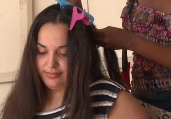 Градот во кој косата е највредниот имот: Толку е ценета што крадците ноќе ја крадат (видео)