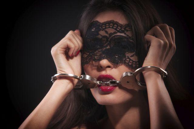 Жените фантазираат за груб секс