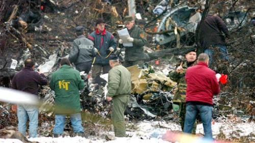 10 години од хеликоптерската несреќа во која загинаа тројца кумановци