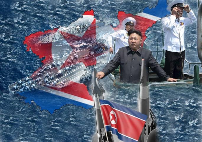 Нема да верувате каков воден парк поседува Северна Кореја (видео)