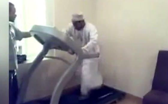Не е фитнес б'ш за свакога (видео)
