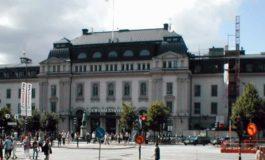 """Зад експлозијата во Данска се крие """"југословенска врска"""""""