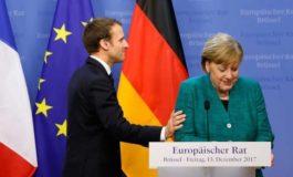 Макрон е новата Меркел во Европа
