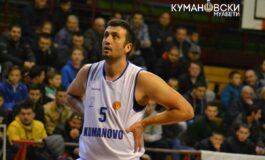 КК Куманово денеска против Еуро Никел