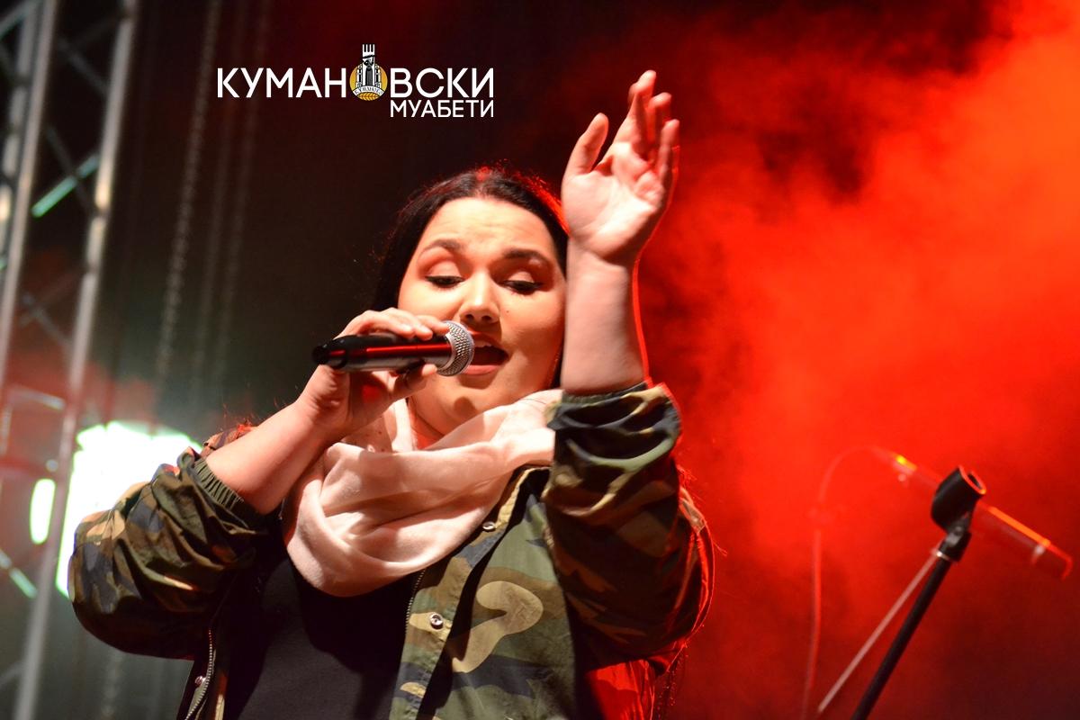 """Ивона Јовановиќ вечерва настапува во """"Ѕвездите на гранд"""""""