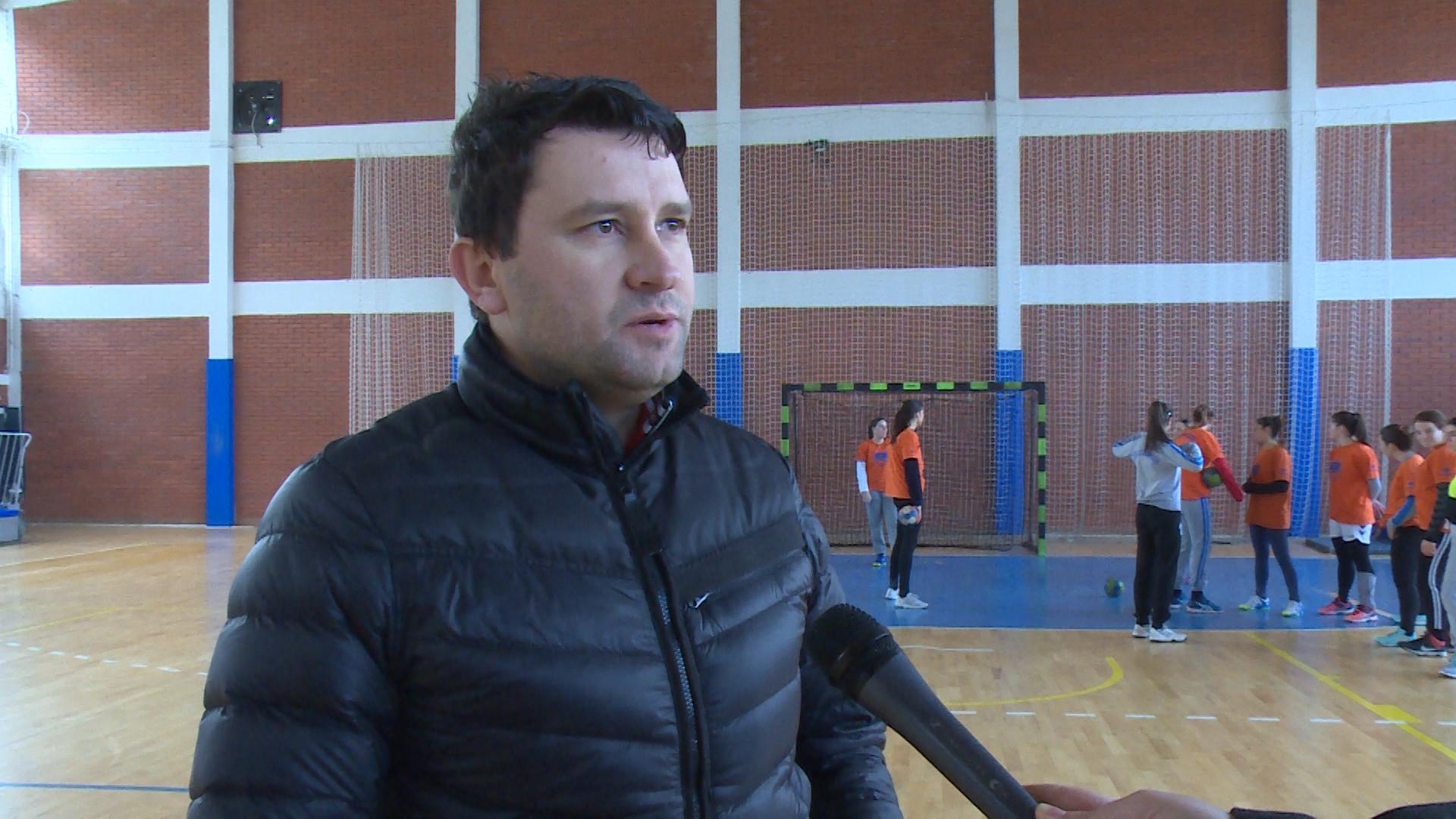 Со нов тренер ЖРК Куманово започна со подготовките за вториот дел од сезоната