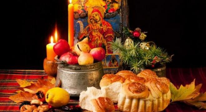 Православните граѓани утре го слават Бадник, задутре Божиќ, а ова се обичаите