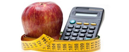 Колку калории треба да внесуваме дневно?