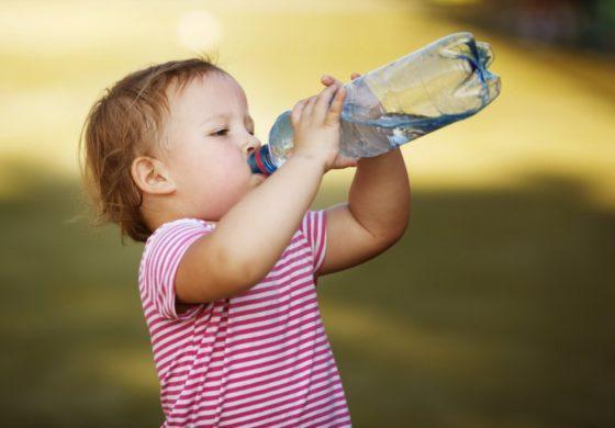 Што се случува со мозокот кога не пиеме доволно вода?