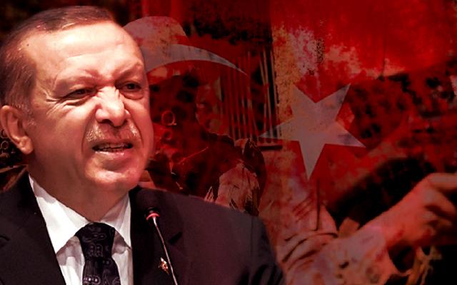 Ердоган го повика НАТО да заземат став против САД