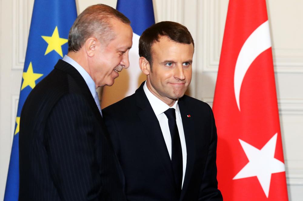 Ердоган: Уморни сме од чекање за влез во ЕУ