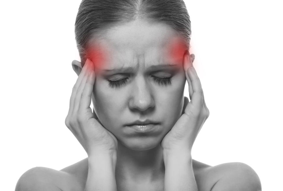 5 причини за утринска главоболка