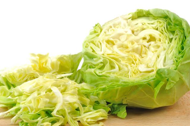 Зелката ги намалува килограмите