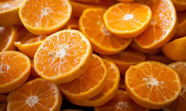Здравје во кора од портокал