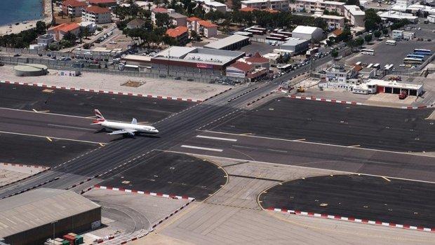 Ова е еден од најопасните аеродроми во светот (фото+видео)