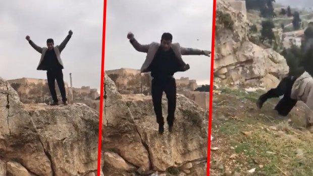 Сакал да го изненади семејството за роденденот, но наместо честитка и веселба, камерата ја снимила неговата смрт (видео)