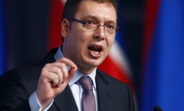 Вучиќ: Опозицијата измислува невистини за изборни кражби