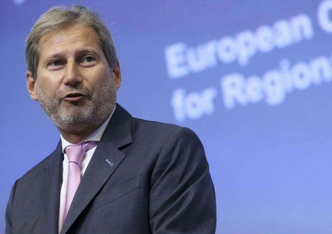 Хан: ЕК ќе препорача почеток на преговорите со Македонија