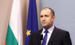 Румен Радев: Македонија избра нова перспектива
