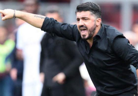 Гатузо задоволен од одбраната на Милан